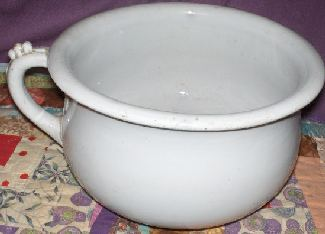 Chamberpot